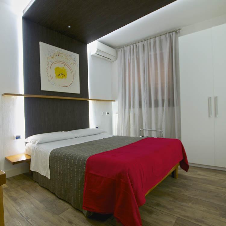 Alchimia Room And Breakfast Room 105a B